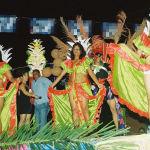 Carnaval de 2006 en Tocuyo de la Costa