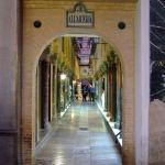 Alcaicería de Granada- Andalucía – España