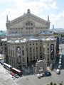 Ópera París Hito Arquitectura