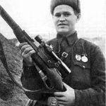 Vida de Vassili Zaitsev