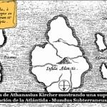 Localización de la Atlántida en Google Earth Maps – ¿Está aquí La Atlantida?