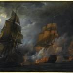 La batalla de Rande (23/10/1702)