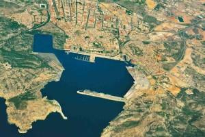 Cartagena y sus conexiones con la Mastia ibera en la región de Murcia.
