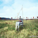 La batalla de Patay (18/6/1429)