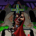 Trevor Belmont (Castlevania III Dracula´s Curse)