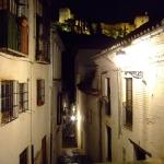 Granada – La Alhambra desde el Albaycin