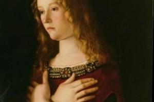 María Magdalena (Nuevo Testamento)