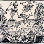 La epidemia del baile de Estrasburgo (Julio de 1518)
