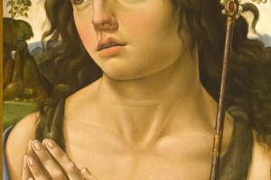 San Juan el bautista (5 A.C – 28 D.C)