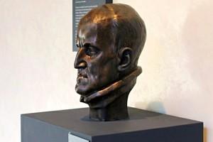 Góngora escultura museo taurino Córdoba