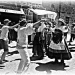 Romeria Raigame en Vilanova dos Infantes – Celanova – Danza típica