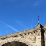 Puente Nuevo en Ourense