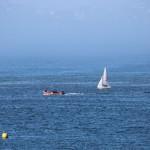 Mar de Bayona