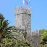 Parador nacional Bayona Pontevedra