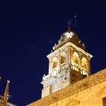 Celanova torre monasterio San Salvador – San Rosendo