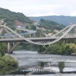 Ourense Puente Milenio
