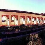 Jardines del Generalife en Granada
