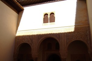 Alhambra Granada Andalucía España Andalucia