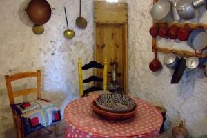 Granada Andalucia España Andalucía Cueva Sacromonte