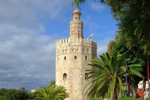 Torre del Oro – Sevilla