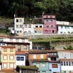Casas en Cudillero Asturias