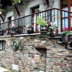 Casona en Cudillero Asturias