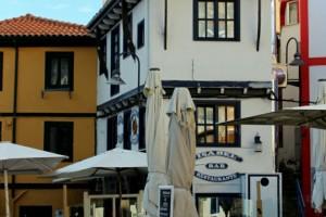 Restaurante típico asturiano Cudillero