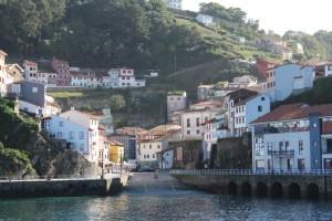 Cudillero – Puerto – Asturias