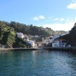 Puerto de Cudillero – Asturias