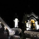 San Juan el Real Campanario Oviedo