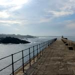 Muelle puerto Tapia de Casariego Asturias Paraíso Natural