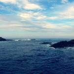 Costa de Asturias en Tapia de Casariego