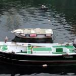 Lanchas puerto Tapia Casariego