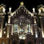 San Juan el Real Oviedo