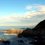 Mar de Asturias en Cudillero