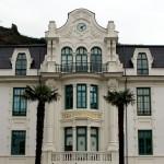 Ayuntamiento de Luarca Asturias