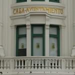 Casa ayuntamiento de Luarca Principado de Asturias