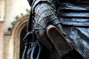 La Regenta en Oviedo – Detalle