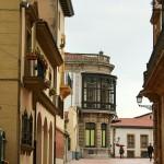 Calle San Vicente Oviedo