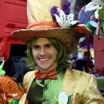 Carnaval de Orense desfile 2016 imagen 1