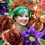Carnaval de Orense desfile 2016 imagen 2