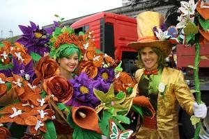 Carnaval de Orense desfile 2016 imagen 3
