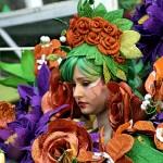 Desfile Carnaval 2016 Ourense Orense 10