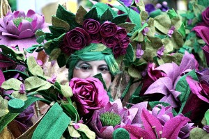 Desfile Carnaval 2016 Ourense Orense