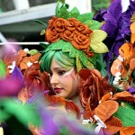 Desfile Carnaval 2016 Ourense Orense 8
