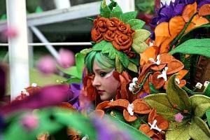 Desfile Carnaval 2016 Ourense Orense 9