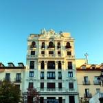 Edificio Madrid Plaza de Santa Ana