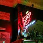 Guitarra electrica Budweiser Jam Session Orense