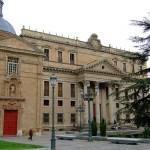 Plaza de Anaya Salamanca