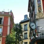 Posada del Peine calle Postas Madrid